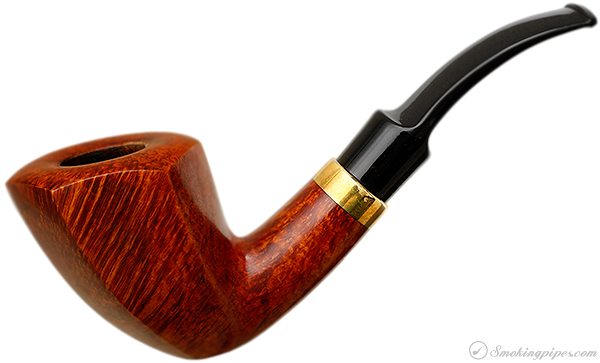 Stanwell Hexagon Smooth (BR 34) (9mm)
