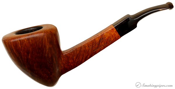 Danish Estate Ben Wade Majestic Designer Series Smooth Freehand (A)