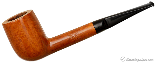 Danish Estate Stanwell Smooth (72) (Regd. No.) (Made in Denmark) (Unsmoked)