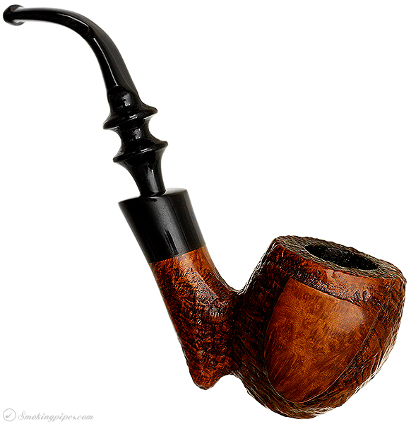 Danish Estate Ben Wade Reflection Freehand (014) (Replacement Stem)
