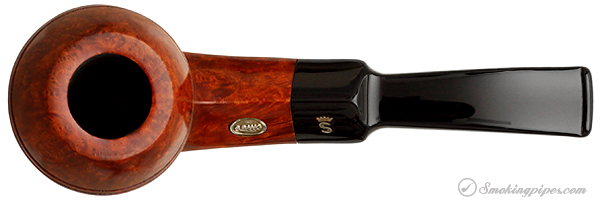Danish Estate Stanwell S. Bang Design Smooth (188) (Made in Denmark)(9mm)(Unsmoked)