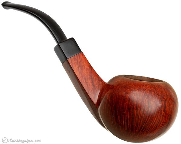 Danish Estate Jorgen Larsen Smooth Bent Apple (E)