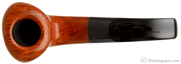Danish Estate Tonni Nielsen Smooth Shield with Plateau (5) (Unsmoked)