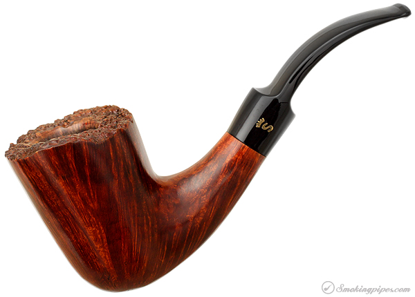 Danish Estate Stanwell Bishop  Bent Dublin (9mm)