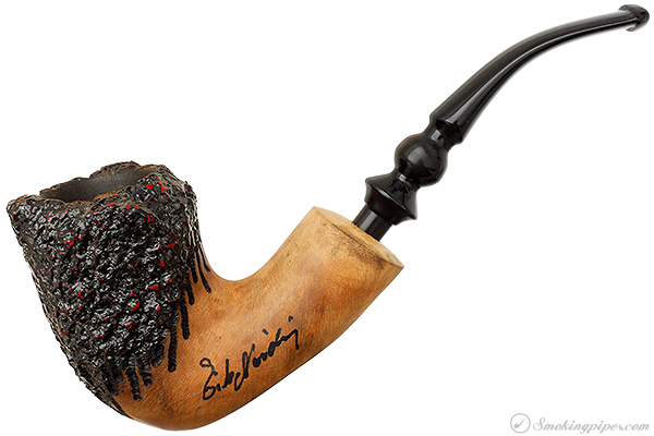 Nording Signature Partially Rusticated Freehand