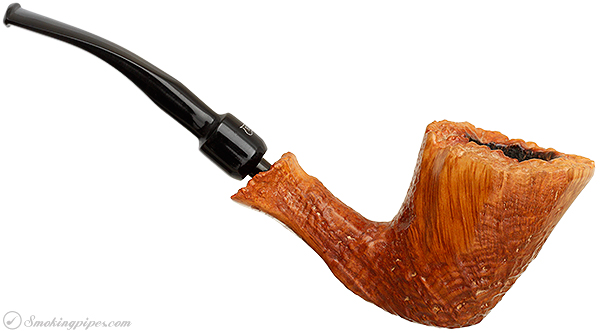 Danish Estate Preben Holm Delight Partially Sandblasted Freehand (W) (9)