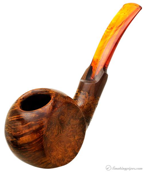 Danish Estate Leo Borgart Smooth Blowfish (Unsmoked)