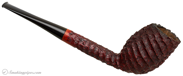 Danish Estate Tom Eltang Rusticated Cutty