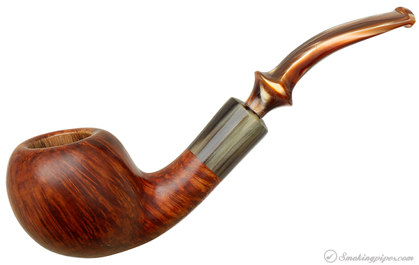 Stanwell Brazilia Smooth with Horn (21) (Replacement Stem)
