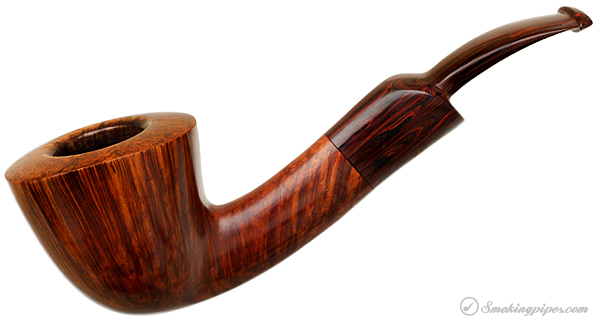 Danish Estate Erik Nording Smooth Bent Dublin (5)