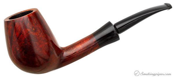 Johs Smooth Bent Brandy (Unsmoked)