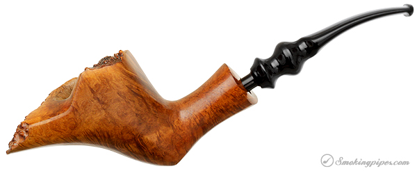 Danish Estate Ben Wade Royal Grain Smooth Freehand