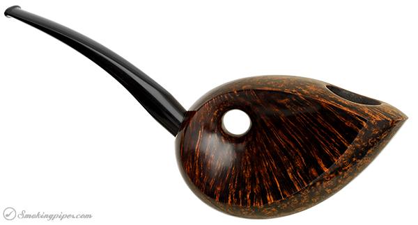 Danish Estate Tom Eltang Smooth Nautilus (Snail) (2007)