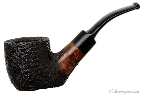 Eriksen Rusticated Bent Pot