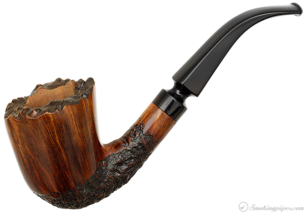 Danish Estate W.O. Larsen Partially Rusticated Bent Dublin