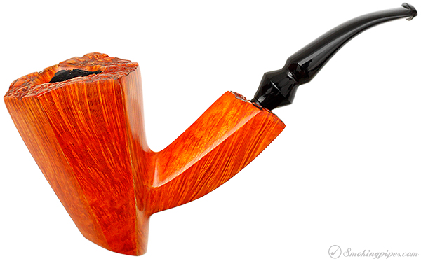 Danish Estate Johs Smooth Freehand Sitter (Unsmoked)