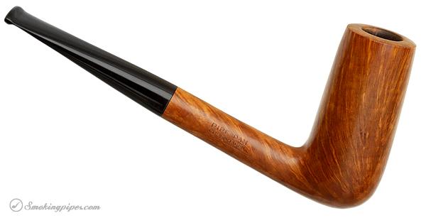 Danish Estate Pipe-Dan Shape Reformed Smooth Chimney (41)