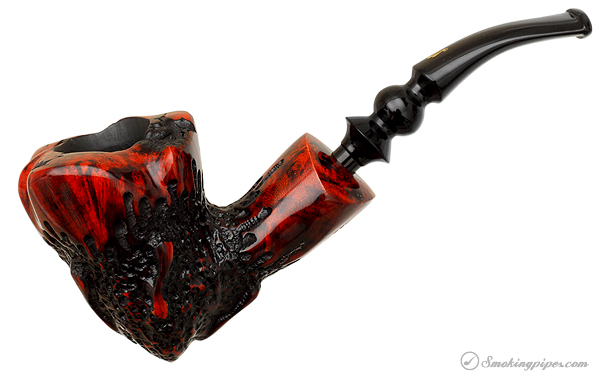 Nording Rusticated Freehand  (F) (Unsmoked)