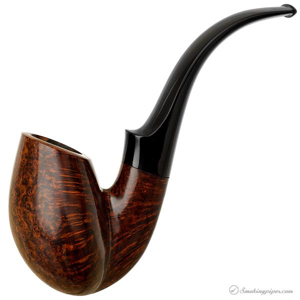 Danish Estate Tom Eltang Smooth Oom Paul (Snail) (2002)