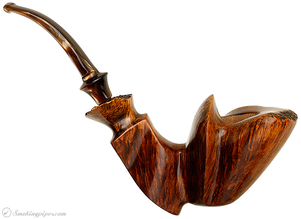 Danish Estate Preben Holm Crown Freehand (Replacement Stem)