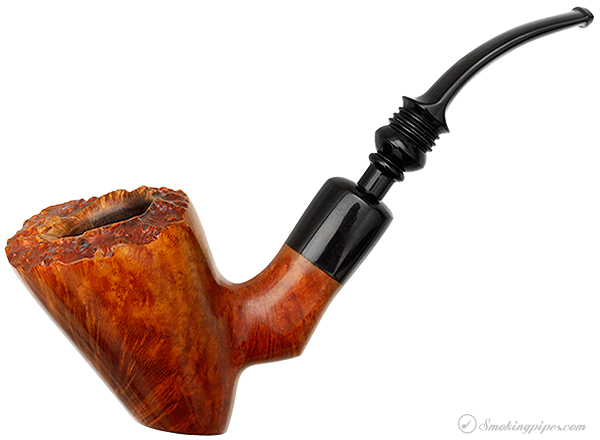 Danish Estate Stanwell De Luxe Smooth