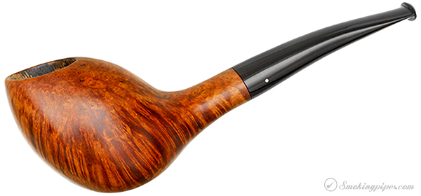 Danish Estate P. Holtorp Smooth Freehand
