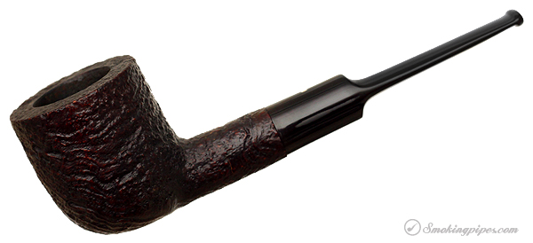 English Estate Dunhill Shell Briar (6R) (4) (S) (1962) (Repaired)