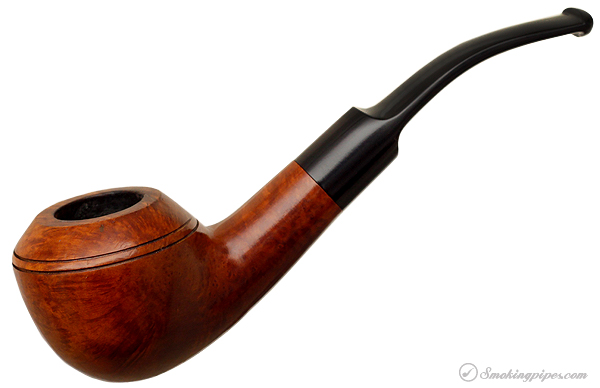 Unknown Smooth Bent Rhodesian