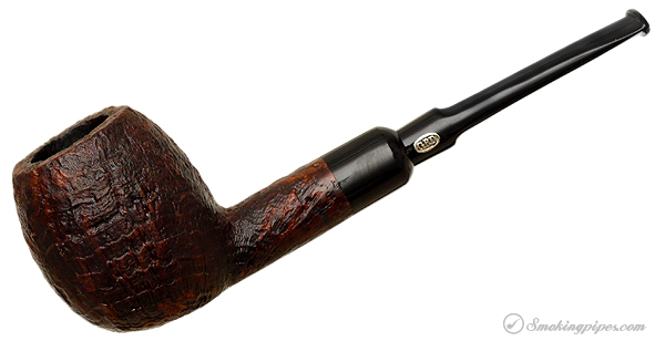 English Estate GBD Collector Militaire Sandblasted Apple (54)