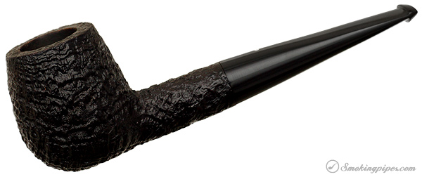 English Estate Dunhill Shell Briar (5101) (2001)