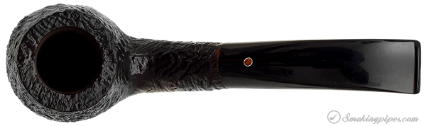 English Estate Ashton Pebble Grain Bent Apple (XXX) (1997) (Unsmoked)