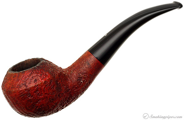 English Estate Dunhill Red Bark (0488) (1976)