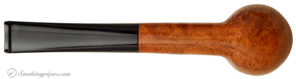 English Estate Dunhill Root Briar Billiard (DR*) (1991)