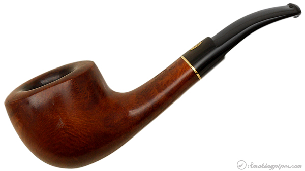 GBD Natural Smooth Pot (1353) (K) (Replacement Tenon)