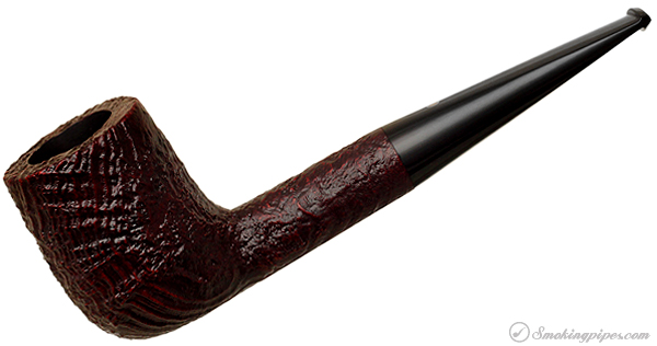 English Estate Ashton Pebble Grain Billiard (XXX) (Unsmoked)