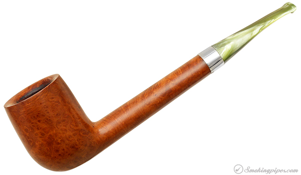 GBD Virgin Conquest Canadian (1648) (Replacement Stem) (Aftermarket Band)