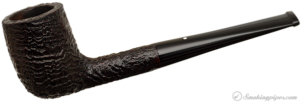 English Estate Dunhill Shell Briar (2103) (RG) (1997)