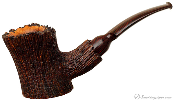 English Estate Larrysson Rusticated Cherrywood (2010)