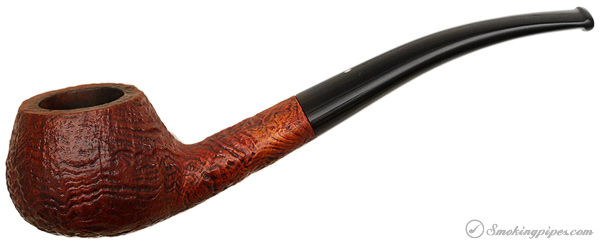 English Estate Dunhill Red Bark (4100) (1976)