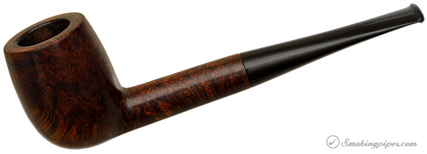 English Estate Ben Wade Walnut Briar Smooth Billiard (1W) (Family Era)