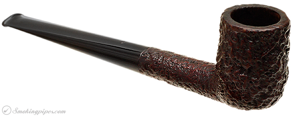 English Estate Dunhill Shell Briar Double Patent (114/7) (1925)