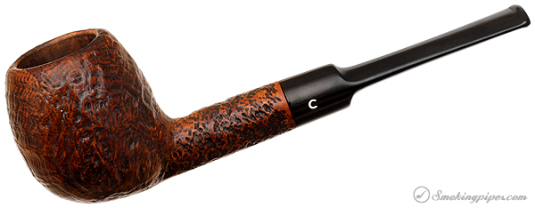 Comoy's Pebble Grain Apple (483)