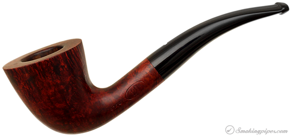 English Estate Dunhill Amber Root (4114) (2008)