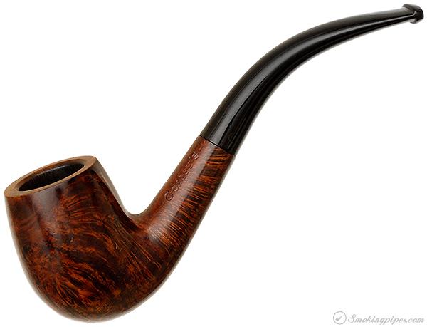 Comoy's Smooth Bent Billiard (309) (9) (M)