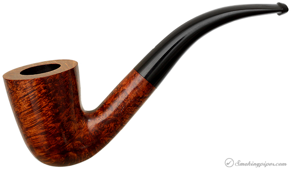 English Estate Dunhill Amber Root (5114) (2008) (Unsmoked)