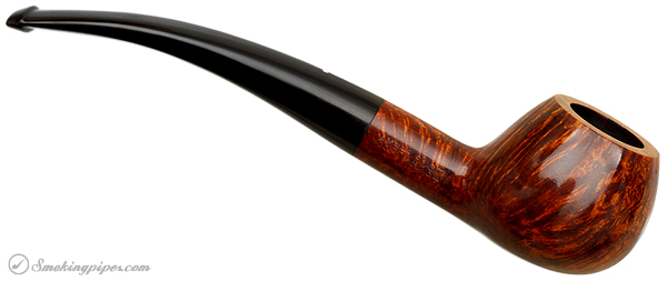 English Estate Dunhill Amber Root (4407) (2002) (Unsmoked)