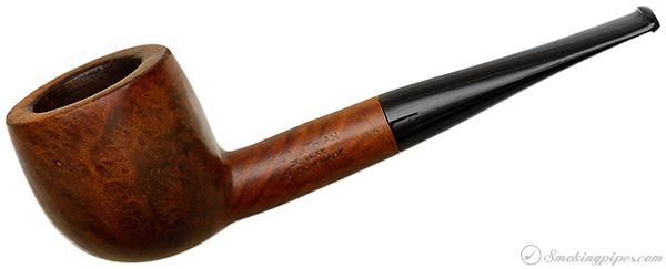 Corinthian De Luxe Smooth Pot (Grant's Pipe Shop San Francisco) (126)