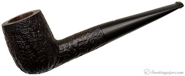 English Estate Dunhill Shell Briar (4) (907) (9mm)