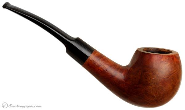 English Estate Barling Smooth Bent Apple (5919) (ExEl) (T.V.F.) (Post-Transition)