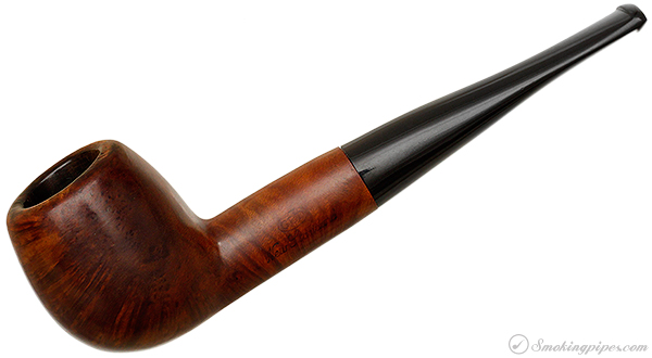 GBD New Standard Smooth Apple (317) (Replacement Stem) (Refinished)